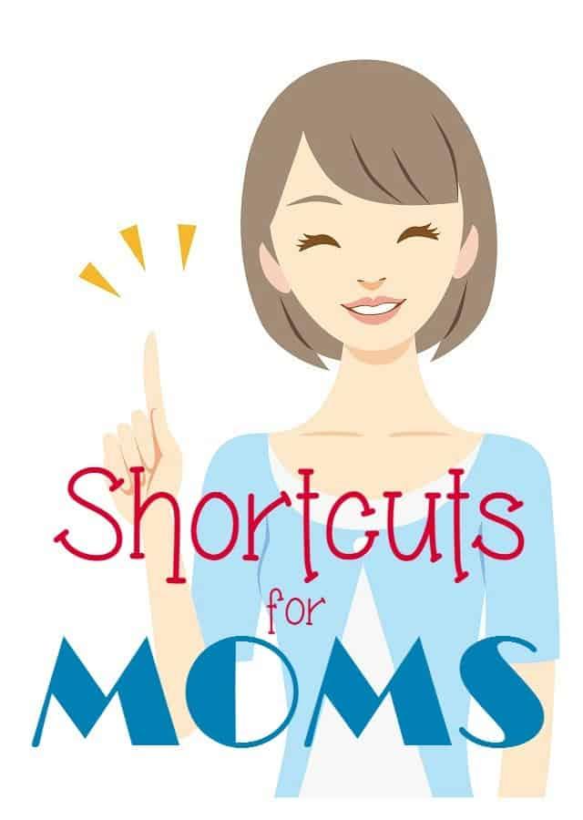 shortcuts-moms