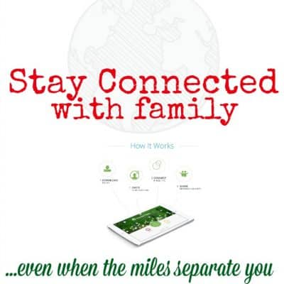 How to Stay Connected With Family When Miles Separate You