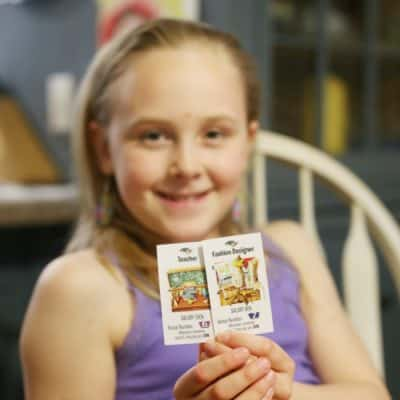 The Game of Life Game Inspires Career Choices in Kids