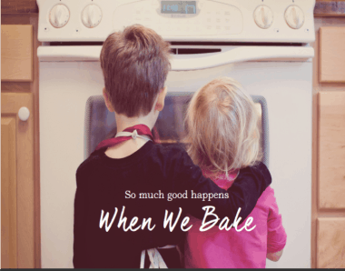 Sponsored Video: Country Crock – #WhenWeBake #Giveaway