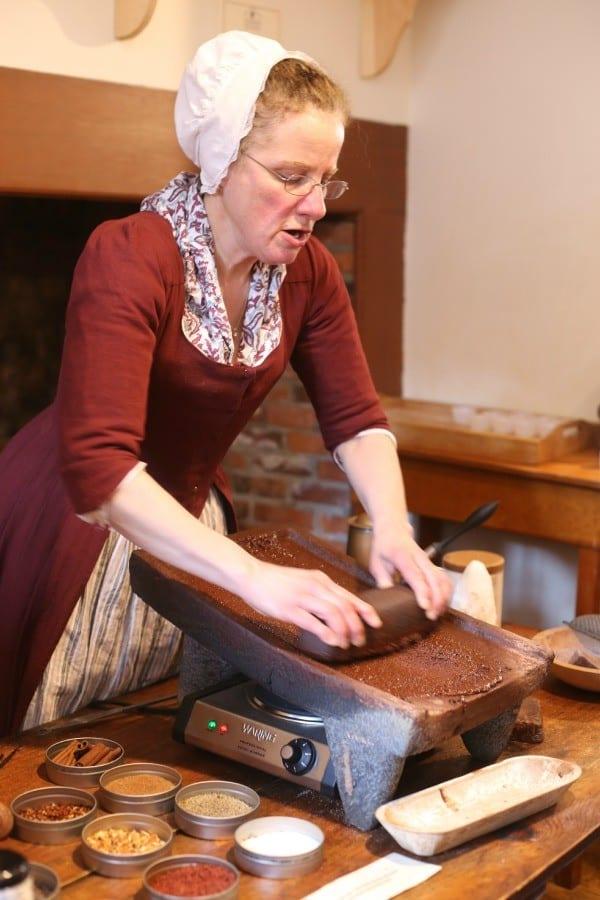 american-heritage-mrs-jackson-#oldnorthchurch