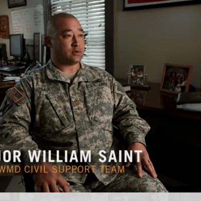 Celebrating the American Soldier #WorkforceStories