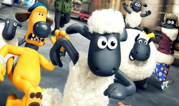 Shaun the Sheep 1