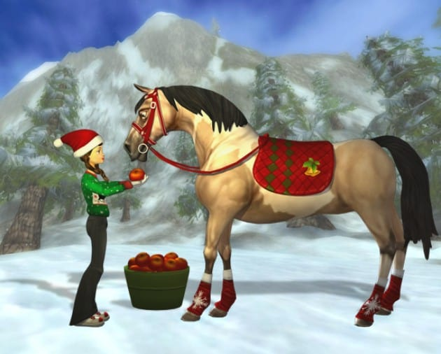 Star Stable Game Is A Horse Lovers Dream | This Mama Loves