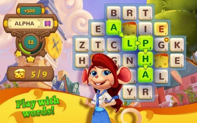 alphabetty saga 1
