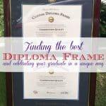 best-diploma-frame