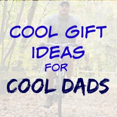 Cool Gift Ideas for Dad  #EssenceOfCool