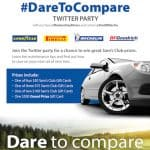 daretocompare twitter