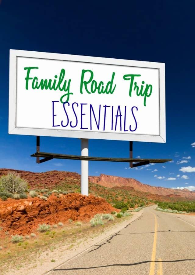 family-road-trip-essentials