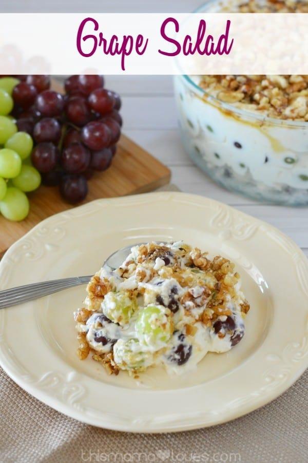 grape-salad-recipe