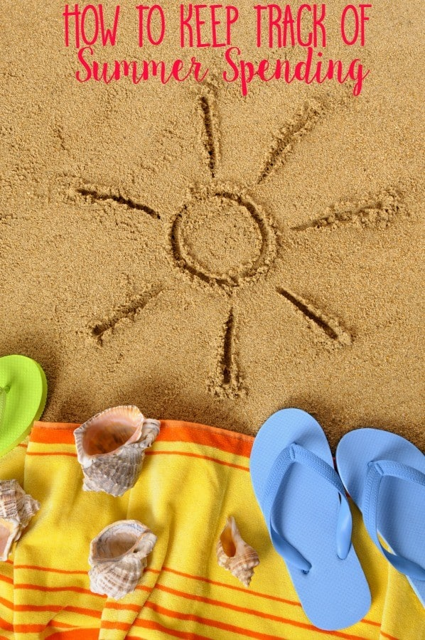 how-to-keep-track-summer-spending