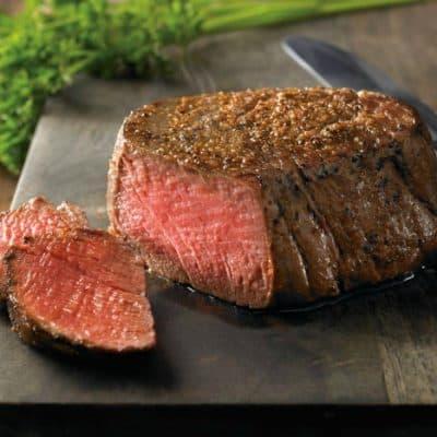 Four Reasons To Love Steak #BOLDatSteak