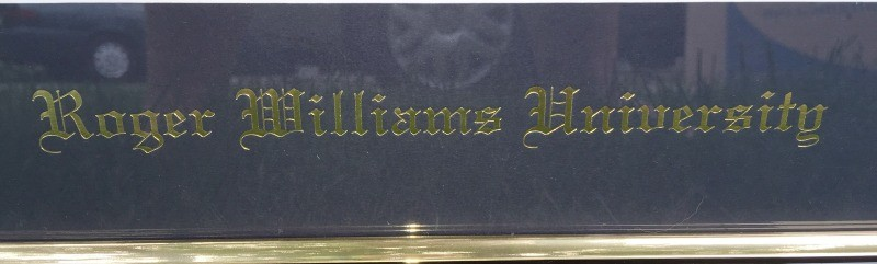 roger-williams-university-diploma-frame-title