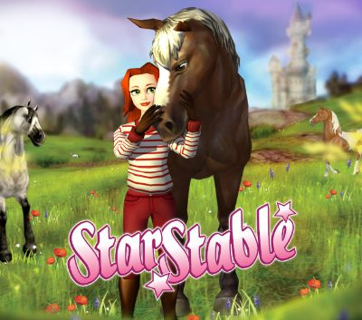 Star Stable Game Is A Horse Lovers Dream