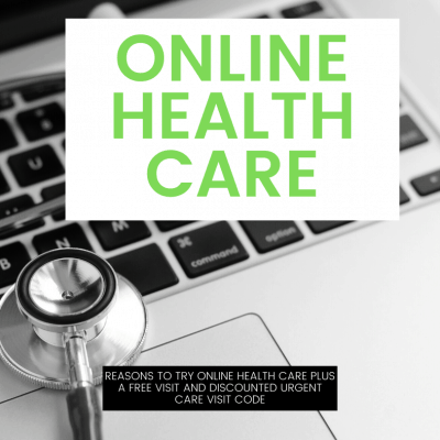 Why You Will Want To Use Amwell Online Health Care