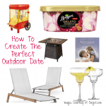 How To Create The Perfect Outdoor Date