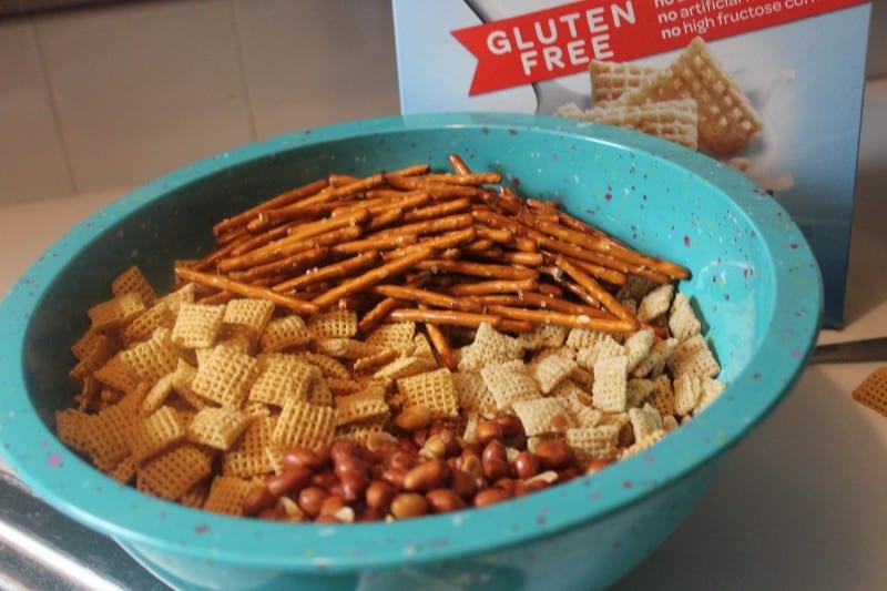 chex mix gluten free 2