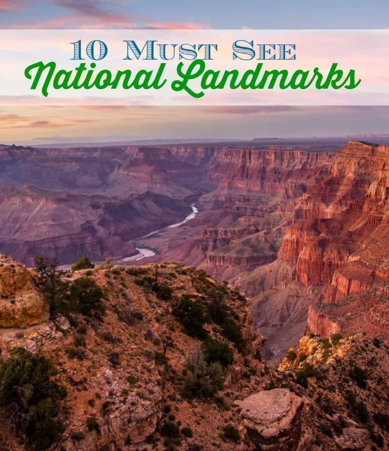 must-see-national-landmarks