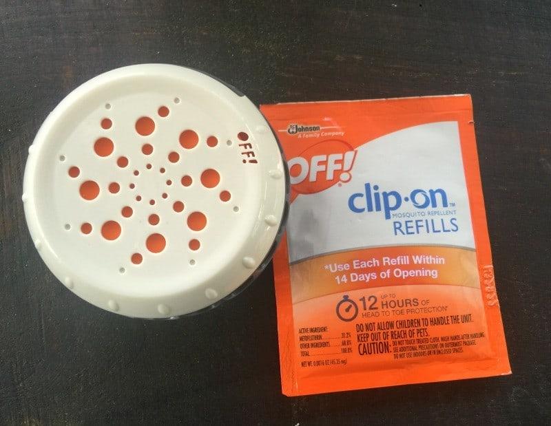 off clip