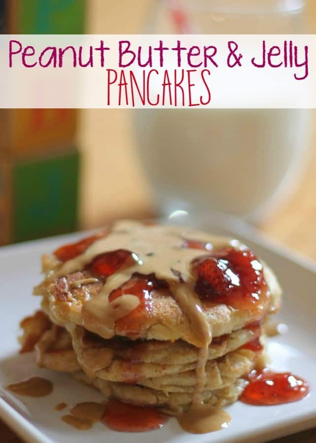 peanut-butter-jelly-pancakes