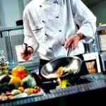 Working In The Restaurant Industry 2