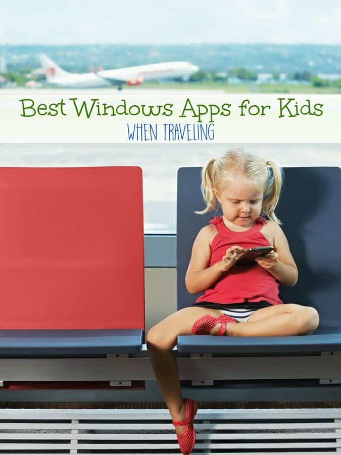 best-windows-apps-kids-travel