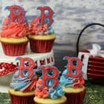 boston-red-sox-cupcakes