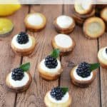 lemon-blackberry-tarts