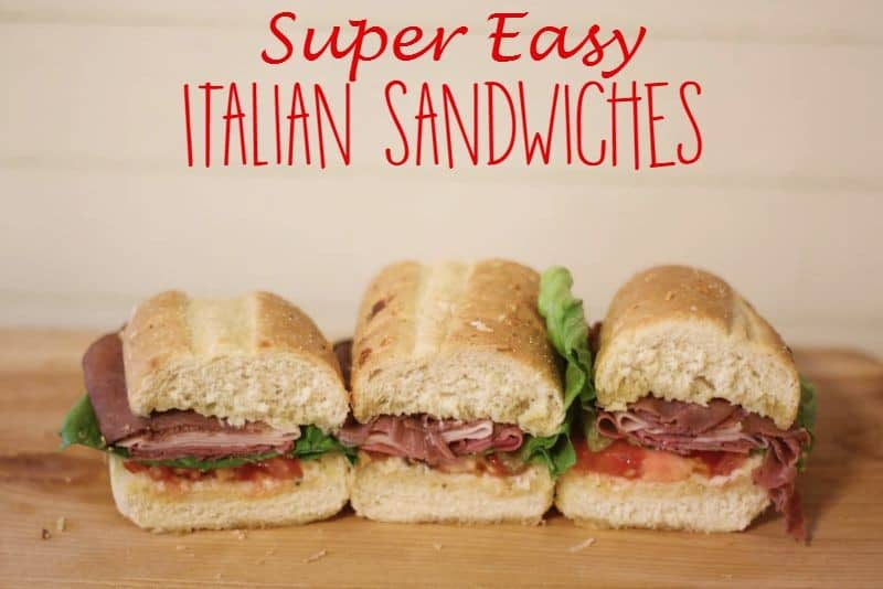 super-easy-italian-sandwiches