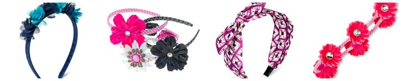 target accessories