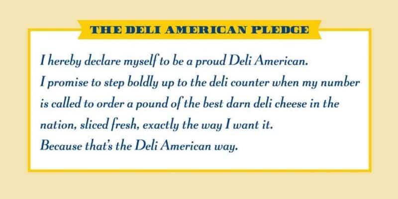 IAmDeliAmerican_Pledge