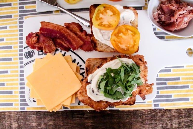Panko & French Onion Chicken Cutlet Sandwich-13