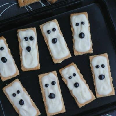 Ghost Grahams