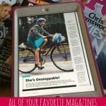 magazine-app-issues-at-fingertips
