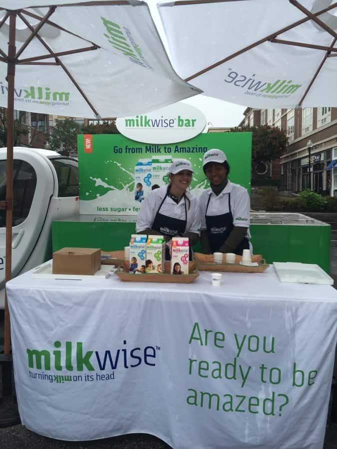 milkwise ladies