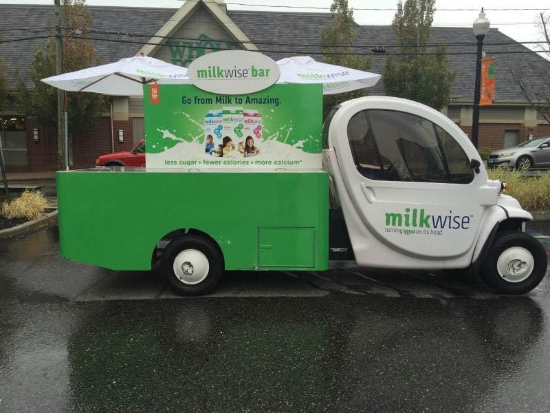 milkwise truck