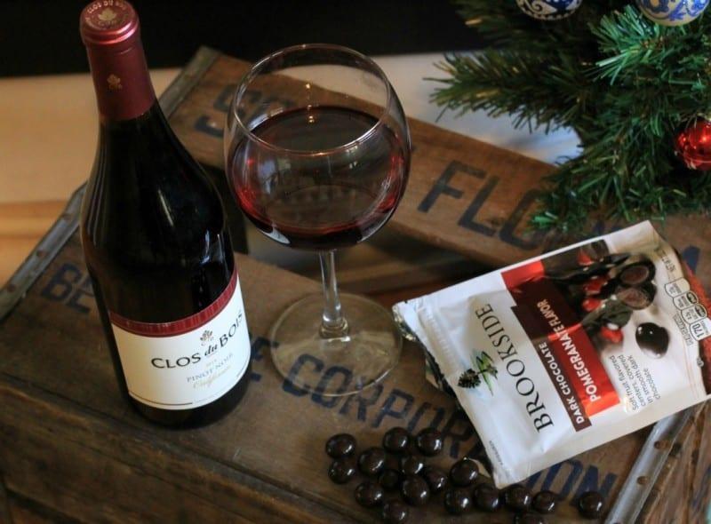 brookside and wine