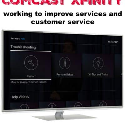 Comcast Customer Service & Services