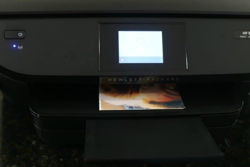 hp social media snapshots paper printing