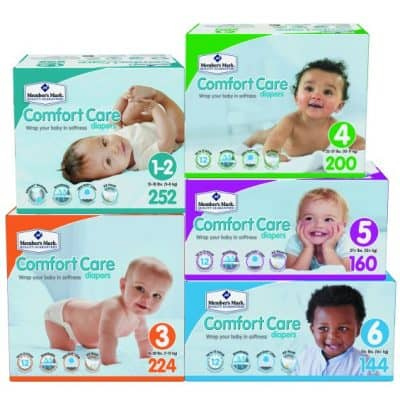 #ComfortCareDiapers #TwitterParty 11/19