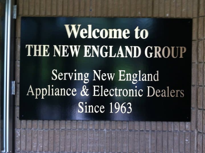 new england group portland electric