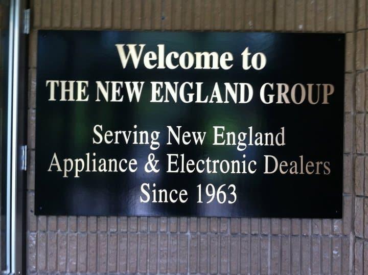 new england group portland electric