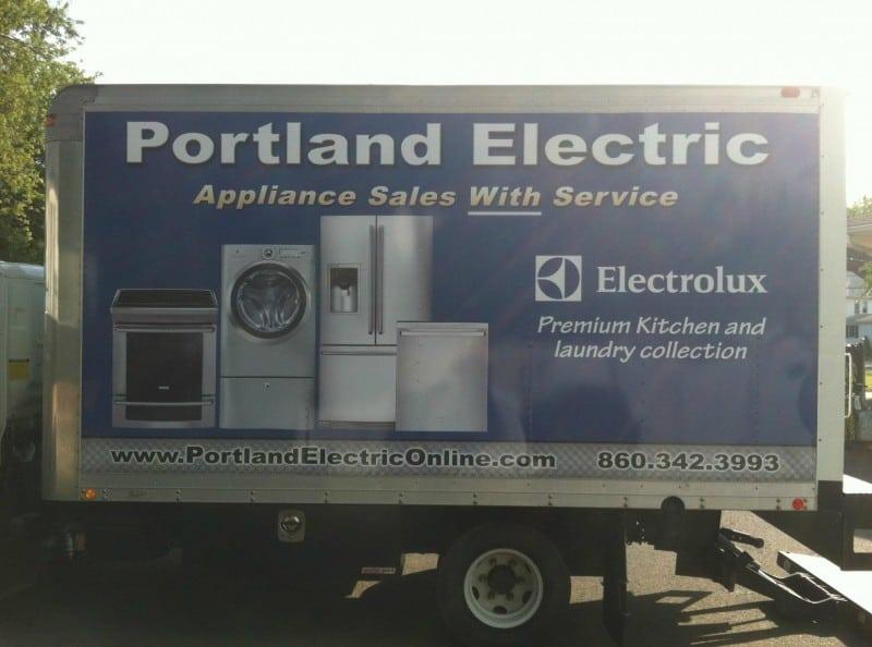 Pic via Portland Electric Facebook