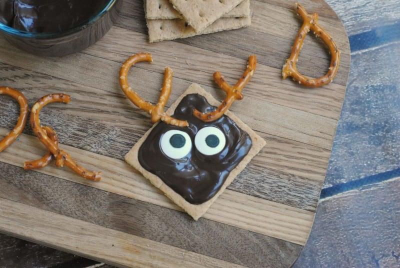 reindeer cookies 2