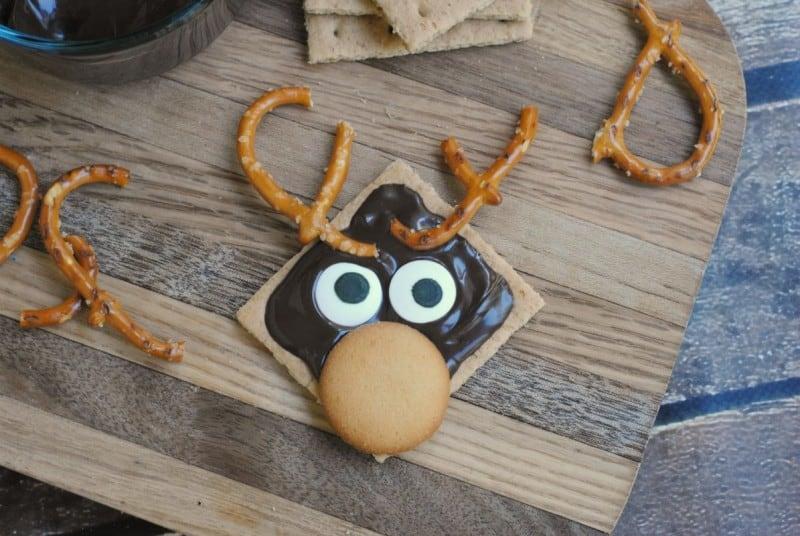 reindeer cookies 3