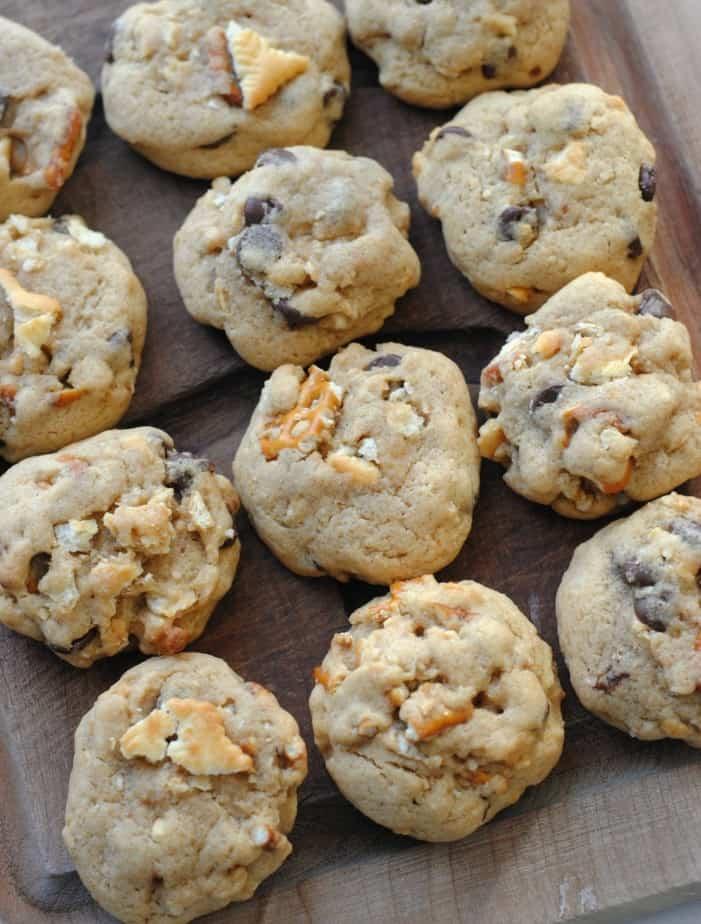 ritz cookies 5
