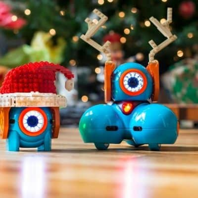 Robots For Kids That Teach Coding: Dash and Dot