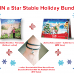 Star Stable Holiday Bundle 2015