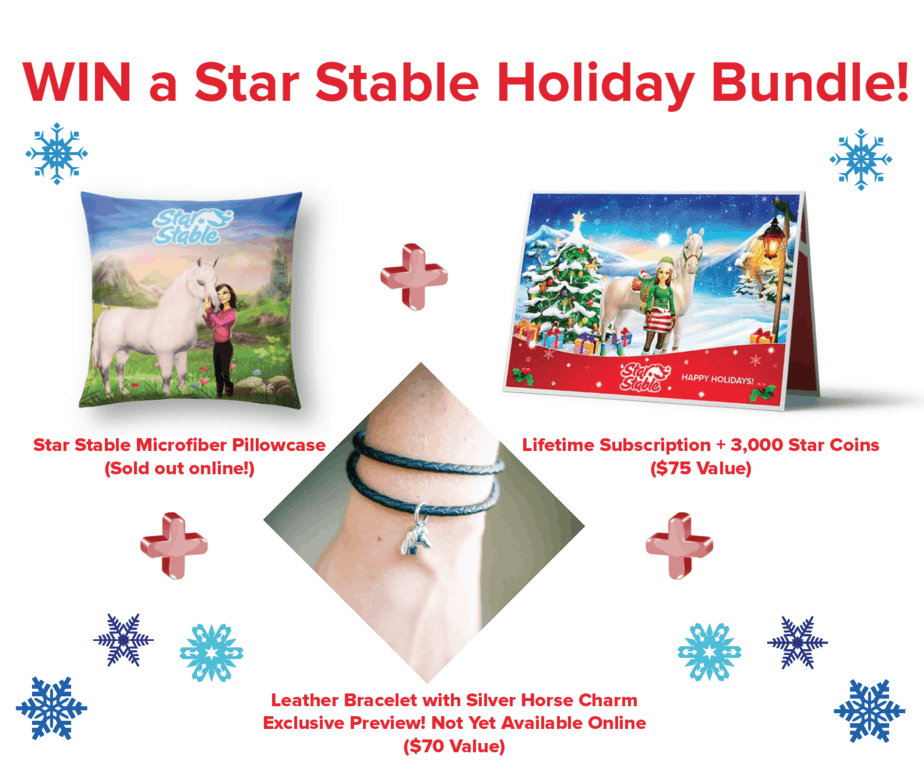 Star Stable Online Game for Horse Lovers | This Mama Loves