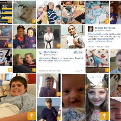Until Every Child is Well- Stories from patient families